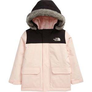 THE NORTH FACE 550 Fill Down Parka Coat Jacket 4T